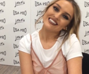 lq, perrie, and perrie edwards image