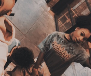 black girl, black is beautiful, and fifth harmony image