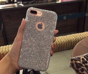case, glitter, and plus image