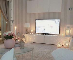 decor, room, and decoração image