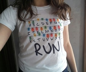 eleven, lights, and run image