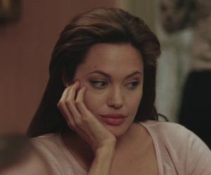 Angelina Jolie, angelina, and gif image