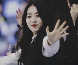 sohye, kim sohye, and produce 101 image