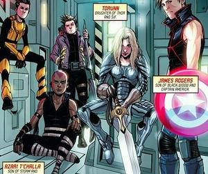 the next avengers image
