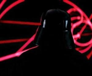 star wars, rogue one, and darth vader image
