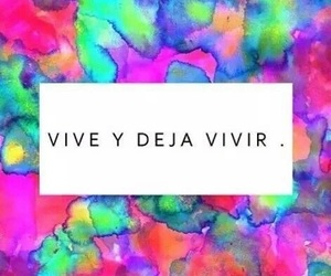 frases, live, and vive image