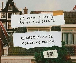 quote, citação, and português image