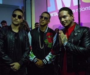 famosos, music, and daddy yankee image