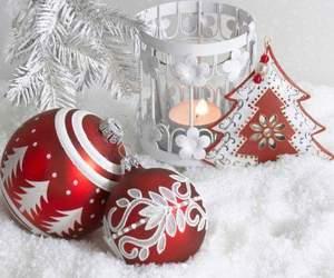 christmas, decor, and home image
