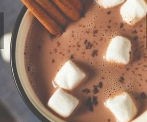 chocolate, christmas, and comida image