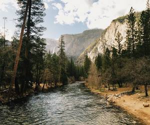 nature, photography, and mountains image