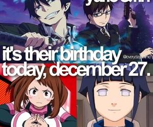 anime, anime girl, and naruto image