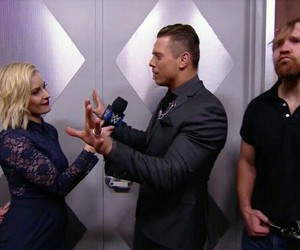 wwe, smackdown, and the miz image