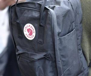 kanken and kanken backpack image