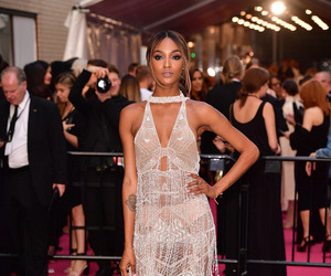 fashion and Jourdan Dunn image