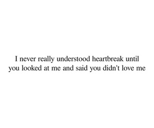 crying, heartbreak, and sad image