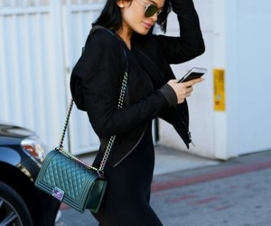 style and kylie jenner image