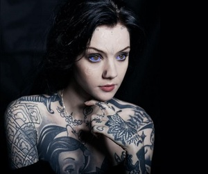 alternative, beautiful, and grace neutral image
