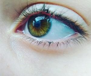 eyes, greeneyes, and sad image