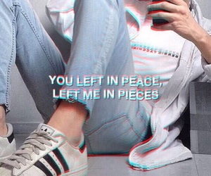 adidas, aesthetic, and grunge image