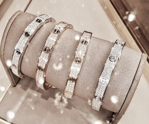cartier, luxury, and accessories image
