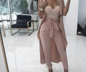 dress, goals, and luxury image