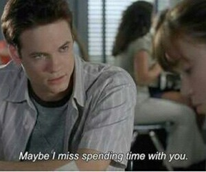 A Walk to Remember, movies, and quotes image