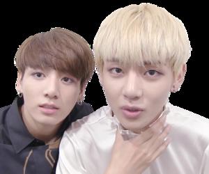 png, v, and jungkook image