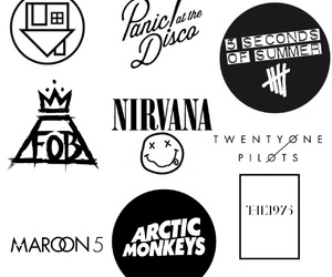 arctic monkeys, bands, and concerts image