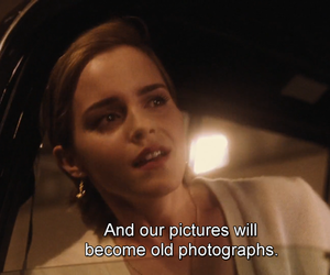 quotes, emma watson, and movie image