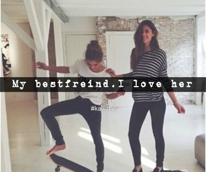 girls, quote, and bestfreind image