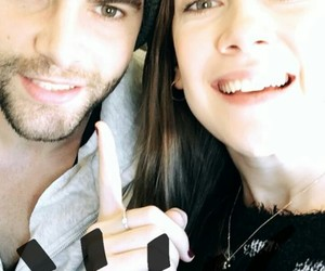 clara alonso, dielari, and diego domínguez image