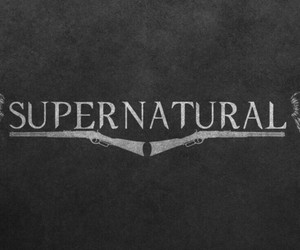 supernatural image