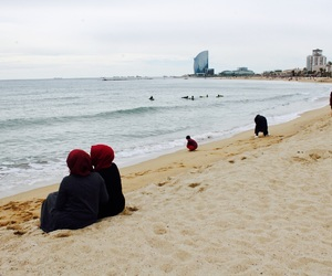 Barcelona, fiends, and Hot image