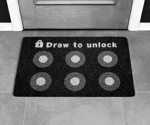 unlock, funny, and draw image