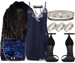 Christmas party, party, and Polyvore image
