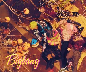 big bang, daesung, and seungri image
