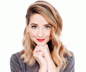 blogger, favorite, and zoe image