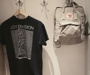 joy division, fjallraven, and brandy melville image