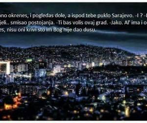Bosnia, sarajevo, and bosnia and herzegovina image