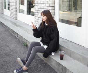 asian fashion, fashion, and japanese fashion image