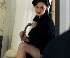 sherlock and irene adler image