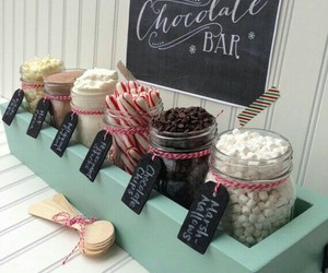 bar, dessert, and sweets image