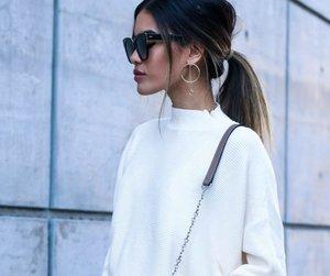 fashion, make up, and style image