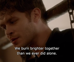 The Originals, klaus mikaelson, and the vampire diaries image