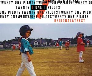 twenty one pilots, regional at best, and josh dun image