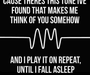 arctic monkeys, Lyrics, and quote image
