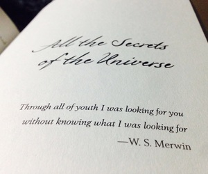 book, books, and quote image