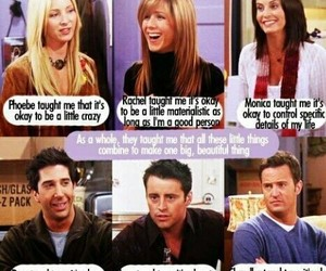 tv show and friends image