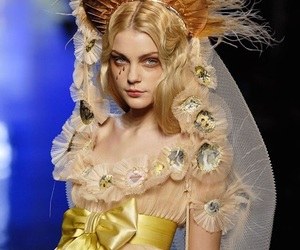 fashion, style, and Jessica Stam image